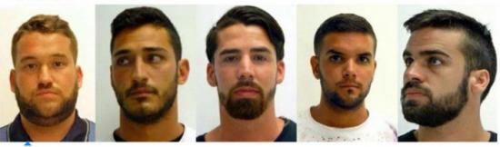 Sentencia contra La Manada: el machismo, la rabia y la injusticia 1