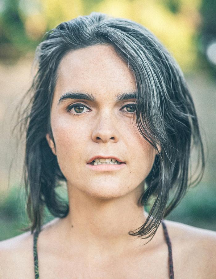 Camila Moreno: un Caupolicán para despedirse de los escenarios 1