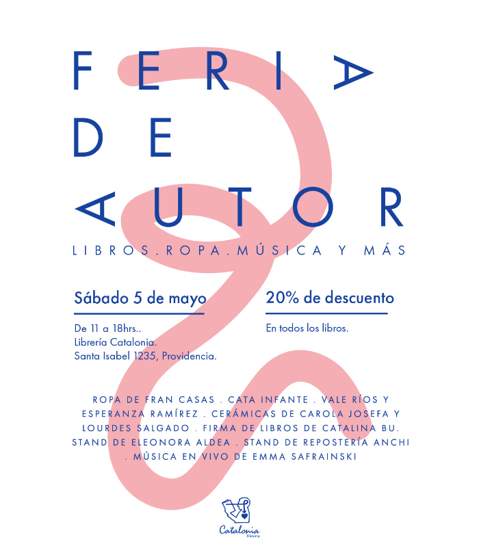 Feria de autor