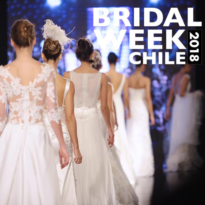 Todo para las novias en Bridal Week 2018 (+ concurso!) 1