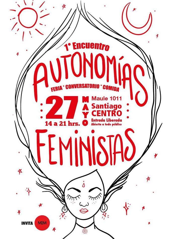 """Feria """"Autonomías Feministas"""",  un espacio de diálogo, intercambio, cultura y construcción 1"""