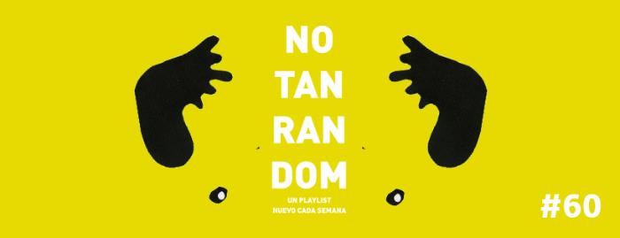 Beach Boys, Planeta No y el tema de amor de Flashdance en No tan Random # 60 1