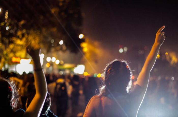 La motivación frente a las protestas feministas 1