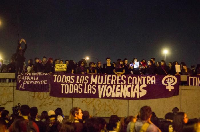 La motivación frente a las protestas feministas 6