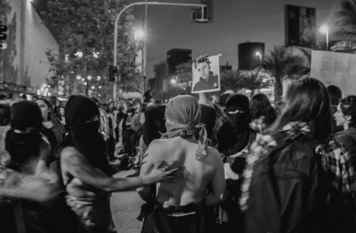 La motivación frente a las protestas feministas 5