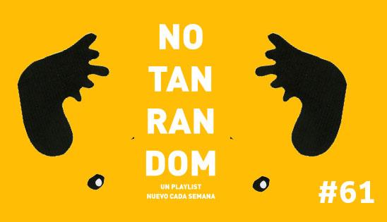 No tan Random # 61