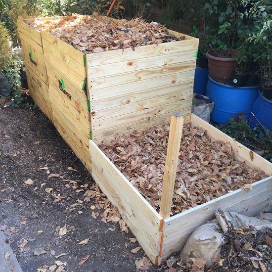 Sr. Compost, servicio de retiro de residuos orgánicos a domicilio 2