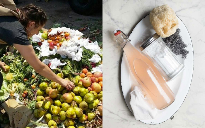 """Aprendiendo de sustentabilidad con Fran Amenábar, del blog """"Lo que más puedo"""" 1"""