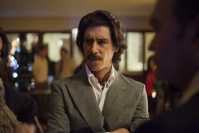 Luis Miguel, la serie: la otra final 2