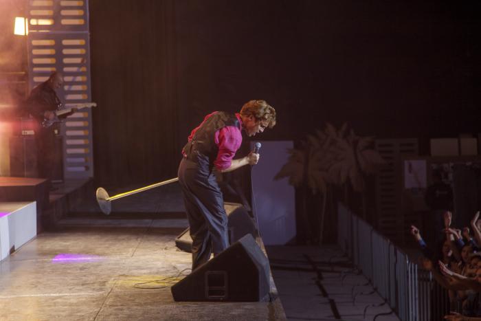 Luis Miguel, la serie: la otra final 4