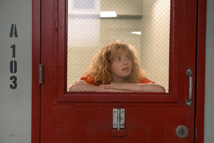 Mira el tráiler de la 6ta temporada de Orange is The New Black 1