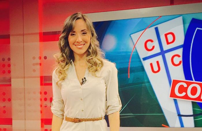 Cecilia Lagos