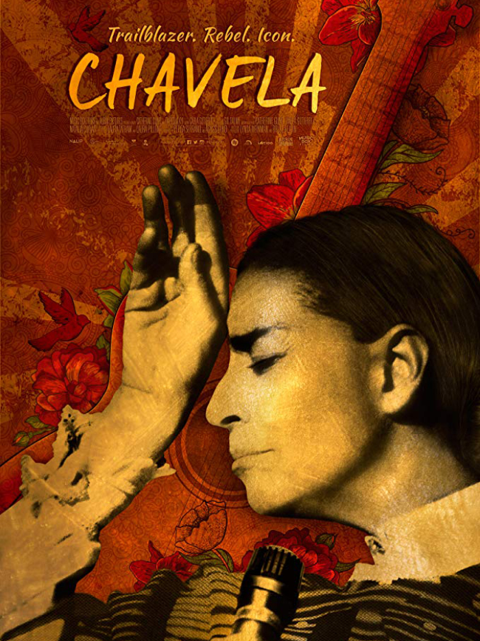 El documental de Chavela Vargas 1