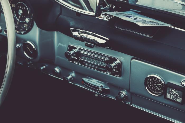 Cantar en el auto combate el estrés 1