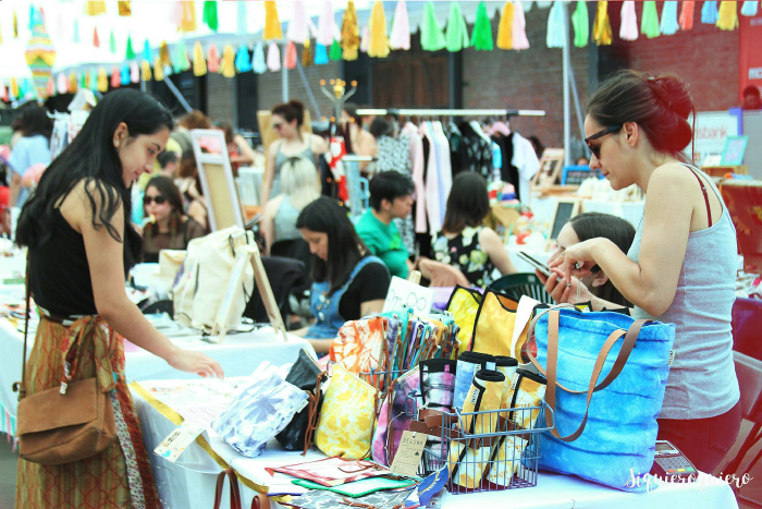 Se viene la 7º edición de Feria 30 kilates: diseño, arte y decoración creado por mujeres 2