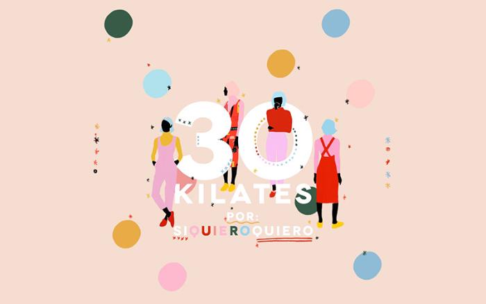 Se viene la 7º edición de Feria 30 kilates: diseño, arte y decoración creado por mujeres 1