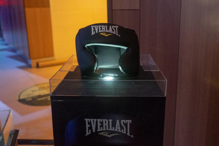 Sportline lanzó la nueva colección Everlast Combat 2
