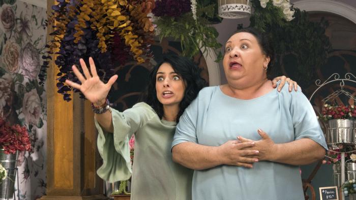 """Alerta de nueva serie mexicana en Netflix: """"La casa de las flores"""", una comedia un poco oscura y muy divertida 1"""