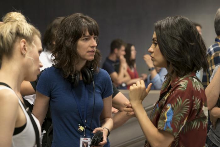 """Gana entradas para """"Mi ex es un espía"""" de Mila Kunis y Kate McKinnon 2"""