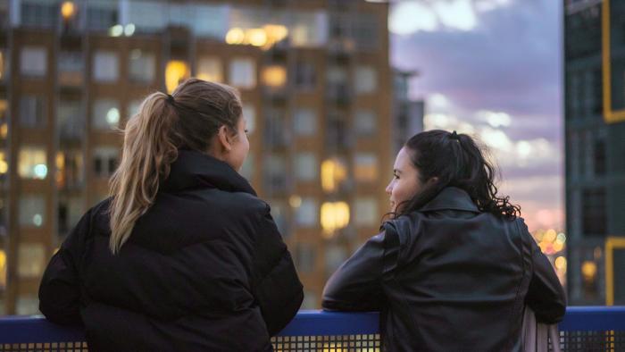 El valioso acto de recuperar las amistades sinceras 1