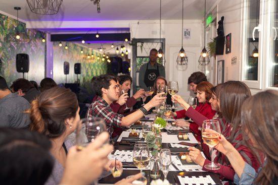 Eatout: Más que cenas, experiencias gastronómicas 1