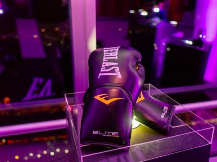Sportline lanzó la nueva colección Everlast Combat 5