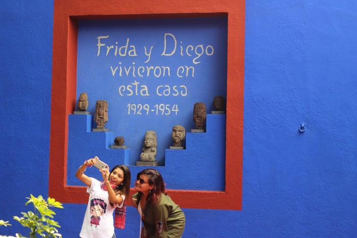 Guía para los chilenos que viajan a Ciudad de México 2