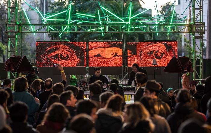 ¡Se viene el festival Frecuencias 2018! 1