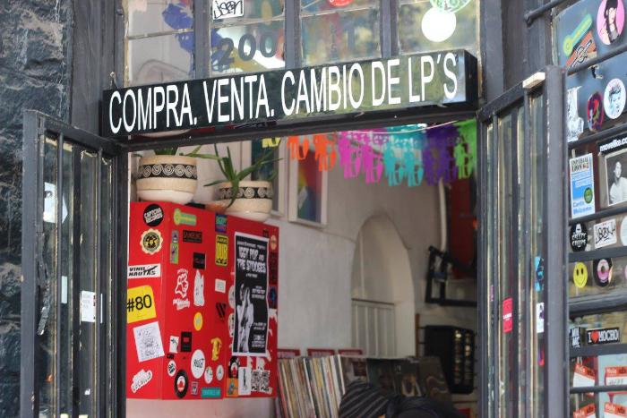 Guía para los chilenos que viajan a Ciudad de México 3