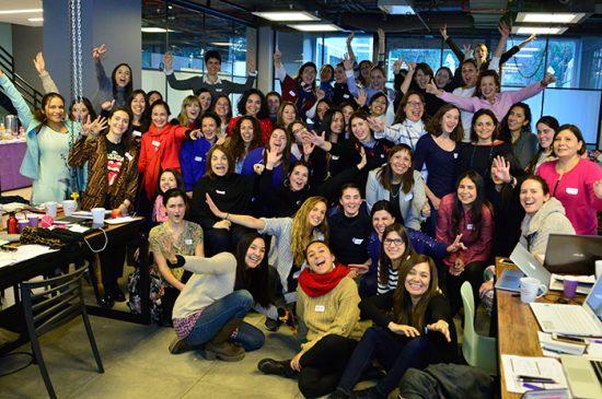 Her Global Impact: Mujeres en la ruta de la innovación 2