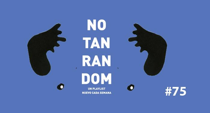 No tan Random # 75