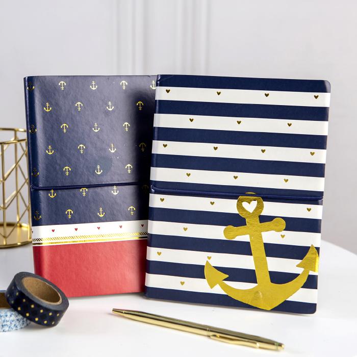 El estilo Navy está de vuelta ¡hasta en tu escritorio! (+ concurso) 1