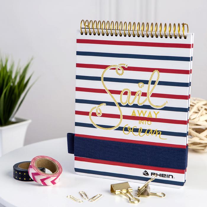 El estilo Navy está de vuelta ¡hasta en tu escritorio! (+ concurso) 4