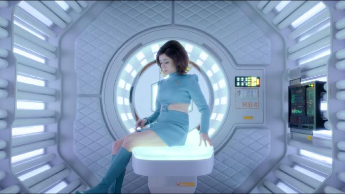 La miseria y la genialidad humana presentes en USS Callister, el mejor episodio de Black Mirror 3
