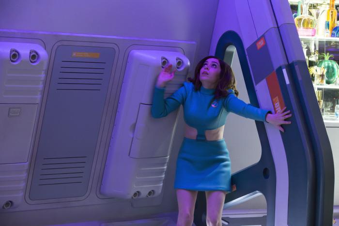 La miseria y la genialidad humana presentes en USS Callister, el mejor episodio de Black Mirror 1