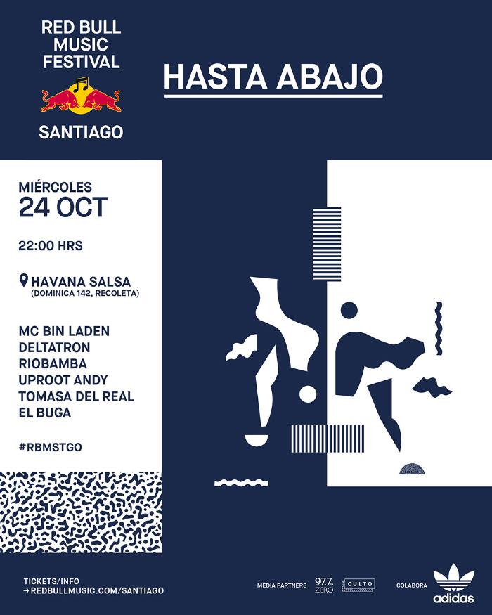 Entrevista a Riobamba: la música y la multiculturalidad como forma de vida 3