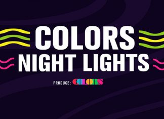 Color Night Lights
