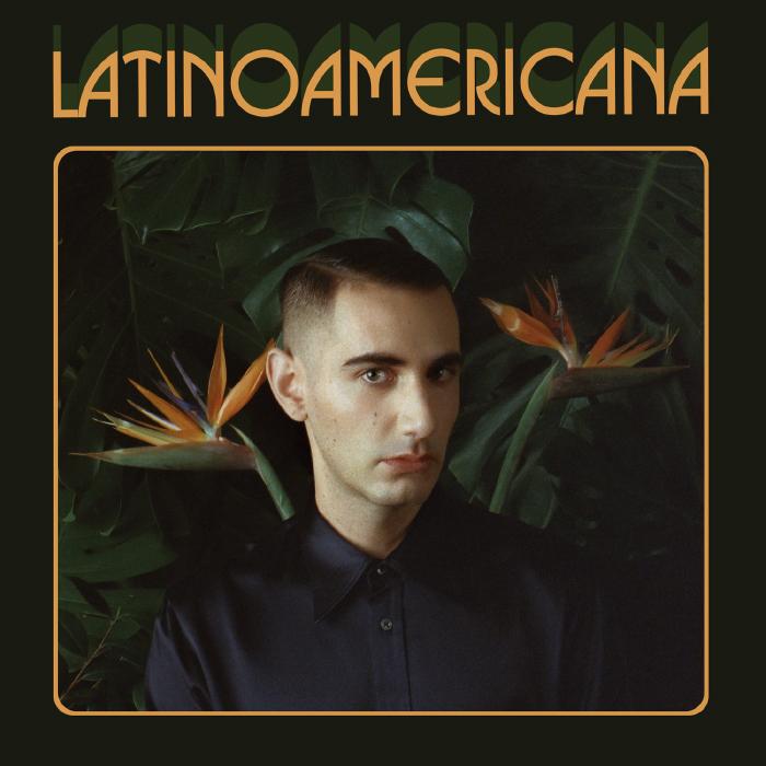 Ya puedes escuchar completo Latinoamericana, el nuevo disco de Alex Anwandter 1