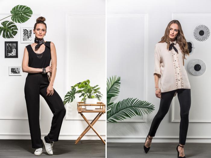 Conoce las nuevas colecciones cápsula Diseñadores Urb 2018 (¡y conoce todos sus puntos de venta!) 3