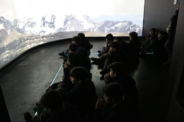 Te invitamos a conocer el MUI, Museo Interactivo Las Condes 4