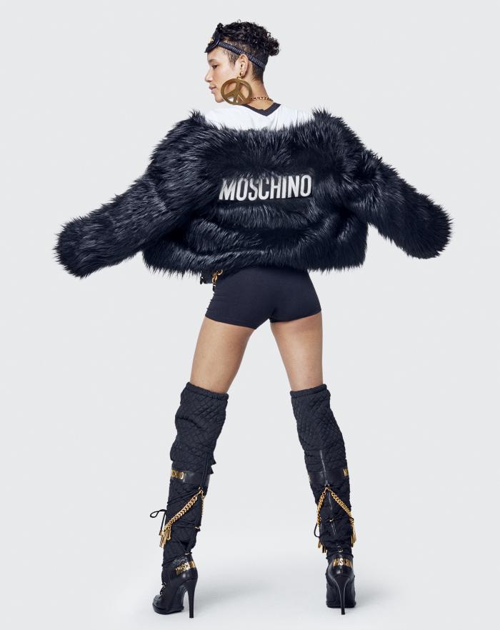 No te puedes imaginar lo que vas a encontrar en MOSCHINO [tv] H&M 2