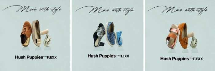 Danza, moda y diseño unidos por Hush Puppies The FLEXX en el Teatro Municipal (+ concurso!) 1