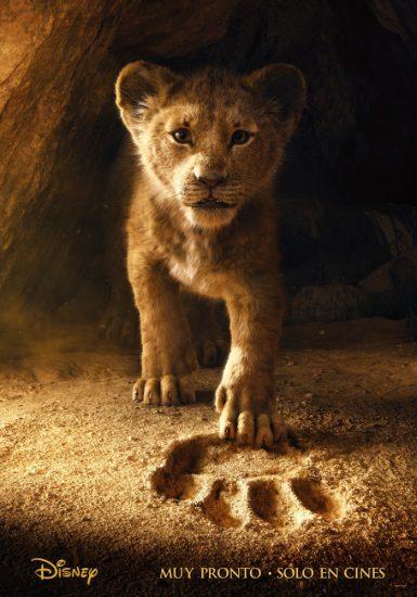 Mira el tráiler de El rey león y dime que no sientes nada 1