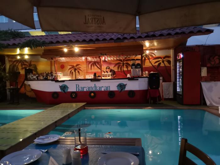 La exquisita nueva carta del clásico restaurante peruano Barandiarán 2