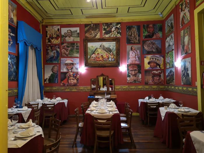 La exquisita nueva carta del clásico restaurante peruano Barandiarán 1