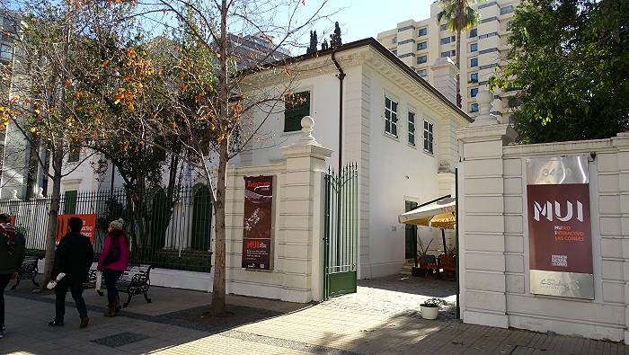 Te invitamos a conocer el MUI, Museo Interactivo Las Condes 1