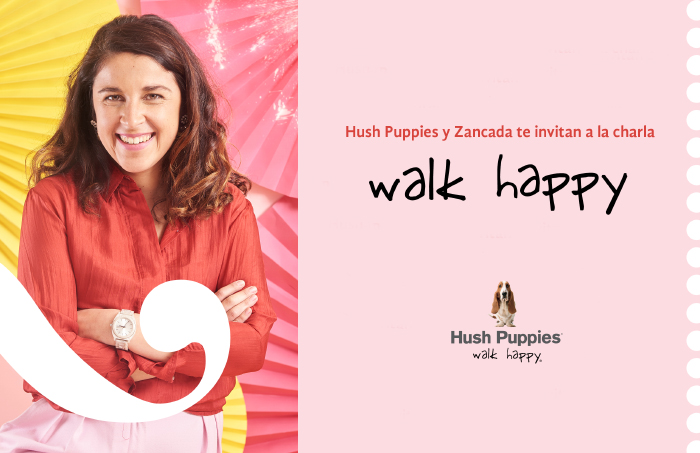 Walk Happy