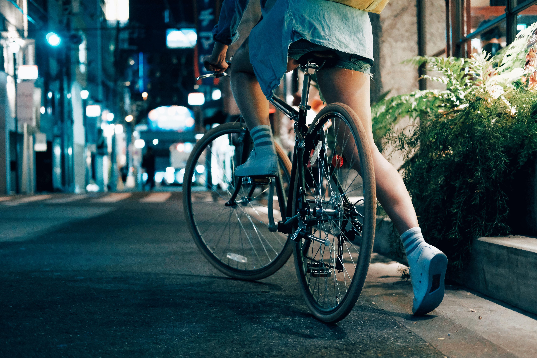 Nueva normativa para la convivencia vial entre peatones y ciclistas 1