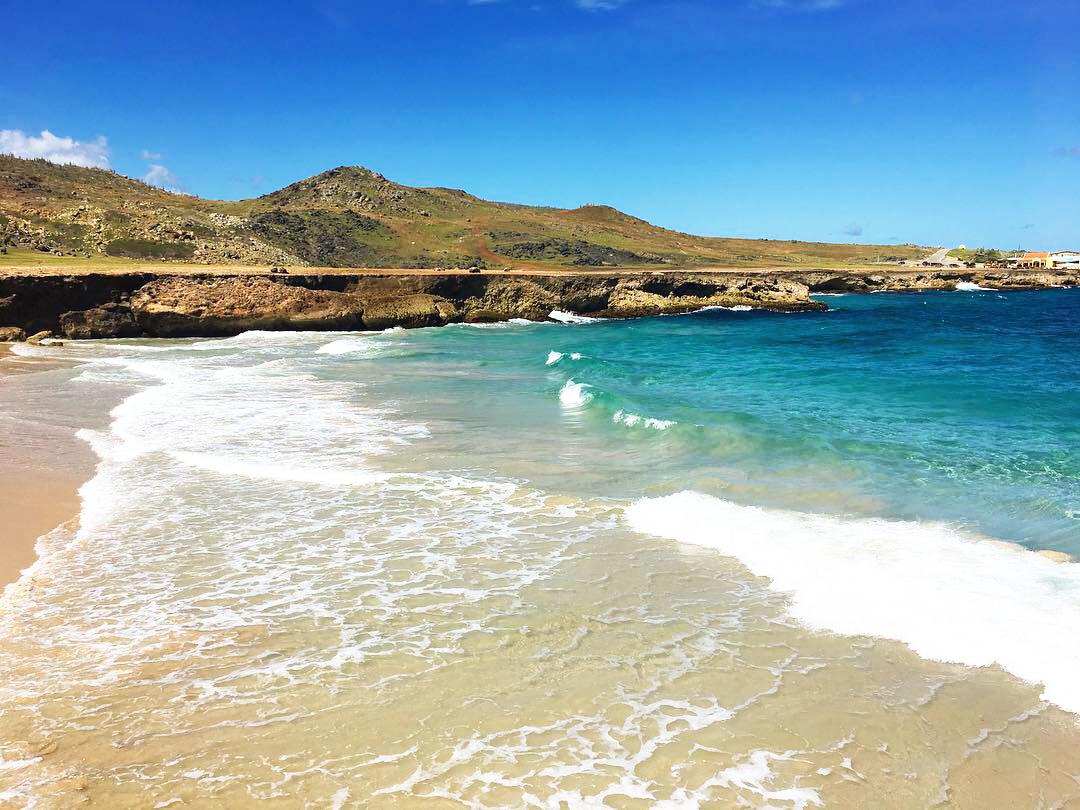 Aruba: Una isla feliz los 365 días del año 2