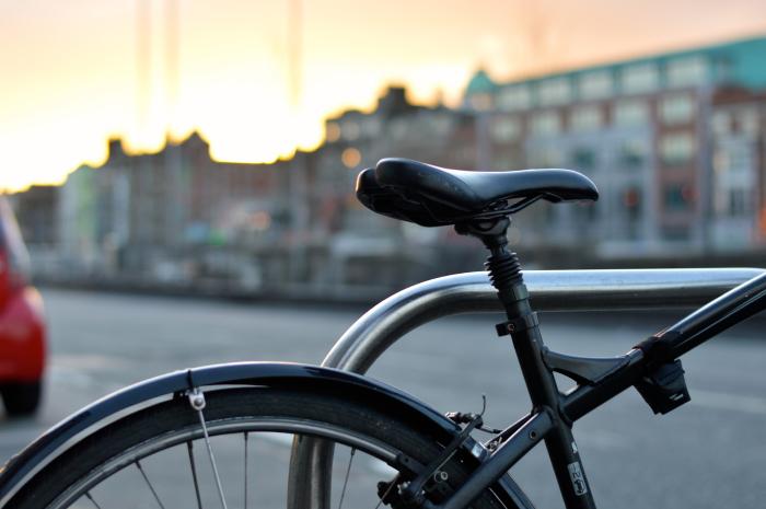 Las consecuencias de la nueva normativa de bicicletas en la calle 1